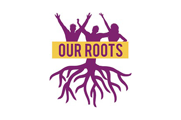 ​Our Roots logo