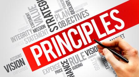 Principles-Focused