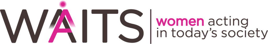 Women Acting in Today's Society logo