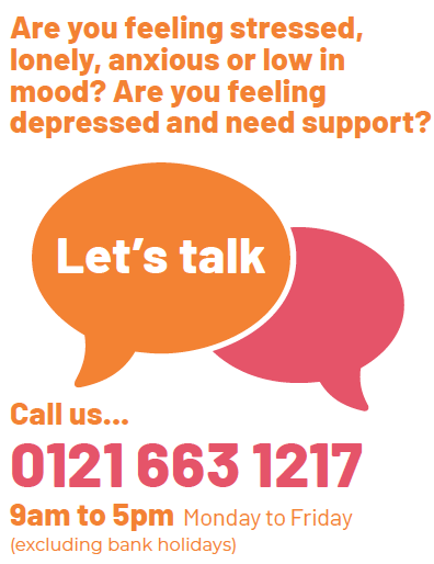 Ring 0121 663 1217 for help