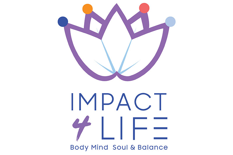 Impact for Life logo