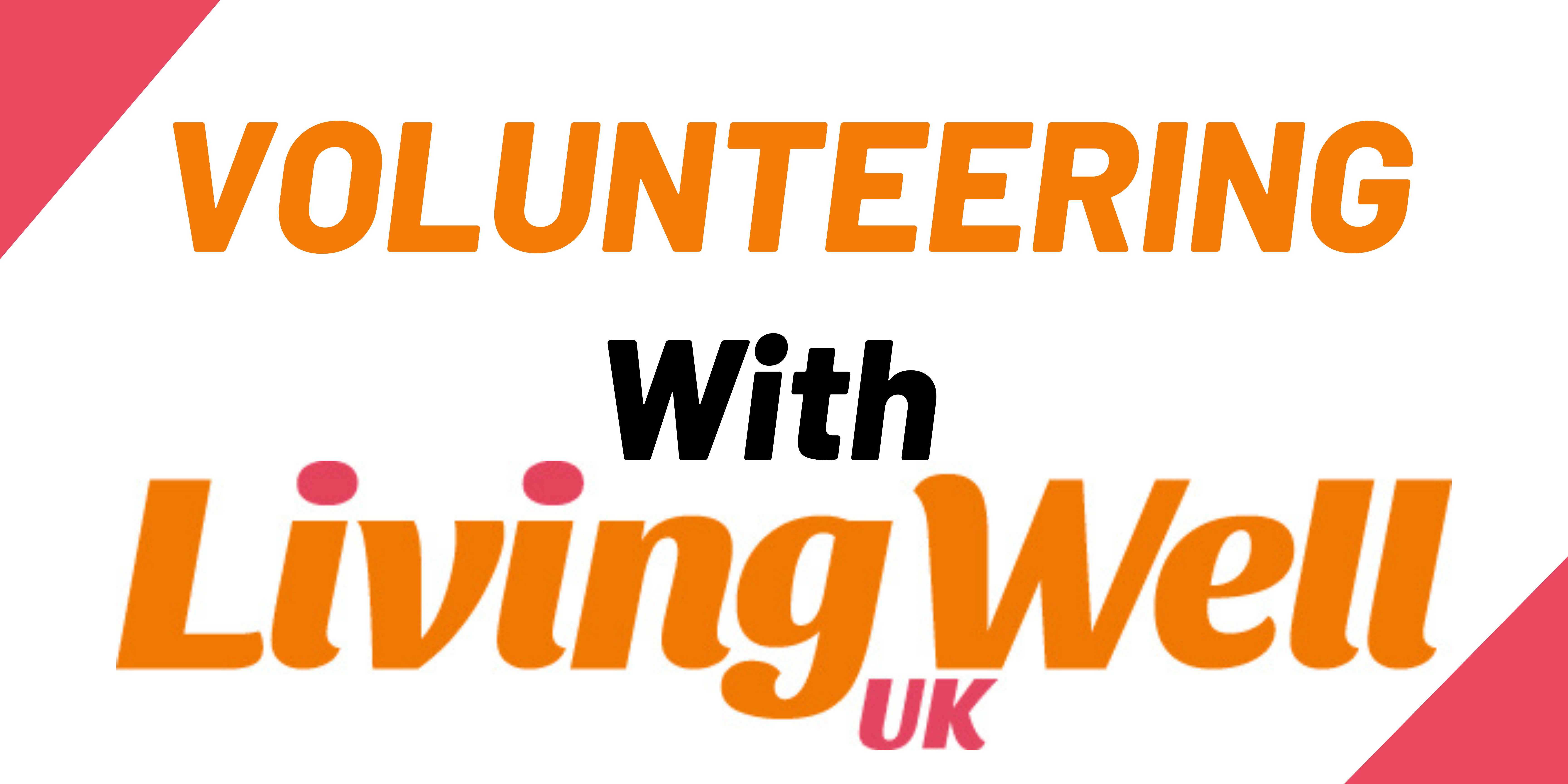 Volunteer Living Well UK (2)
